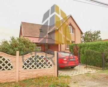VŔBNICA rodinný dom na predaj
