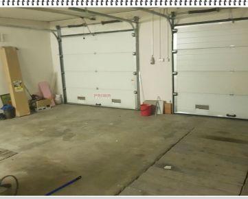 ID 2527  Prenájom: sklad/dvojgaráž, 70 m2 širšie centrum