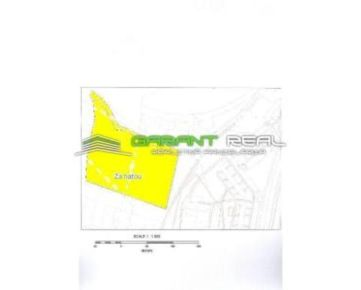 GARANT REAL - predaj pozemok 22032 m2 - Prešov  Sídlisko III