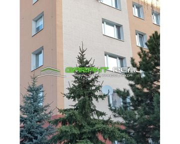 GARANT REAL - predaj 3-izbový byt, 75 m2, Lomnická ul., Prešov