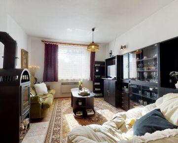 Celoročne obývateľná chata Na vrátkach v Dúbravke