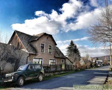 NOVÁ CENA !Exkluzívne - rodinný dom v pokojnej ulici Divína