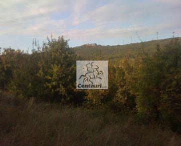 Exkluzívny pozemok v Borinke - 4100m2