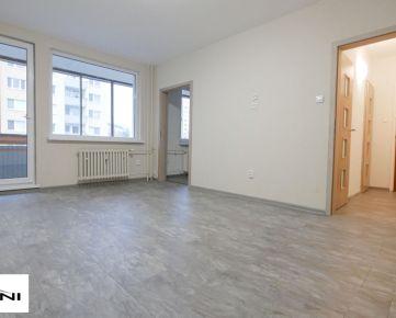 Surani RK: ponúka 1,5-izb. byt, 39 m2 + loggia, po rekonštrukcii na ul. Sch.Trnavského v Bratislave.