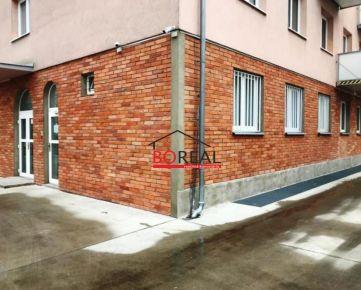 ** RK BOREAL ** Obchodný priestor 46,25 m2, Sabinovská ul., Ružinov - BA II.