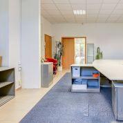 Kancelárie, administratívne priestory 48m2, novostavba
