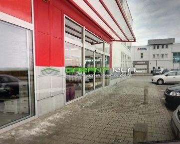 GARANT REAL - predaj komerčný objekt, obchodné centrum Trnava