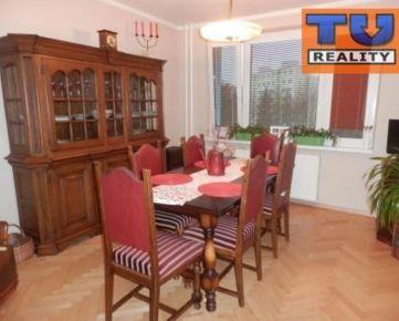 Predaj 4 - izbového bytu v Banskej Bystrici v časti Fončorda, 80 m2. CENA: 145 000,00 EUR