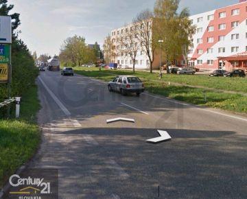 Prenájom skladový/výrobný priestor Nitra.
