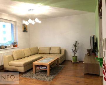 NEO- 3 izbový byt v novostavbe v Slovenskom Grobe