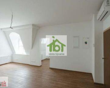 PREDAJ 1 izb. bytu - Gunduličova, BA I,  kompletná rekonštrukcia
