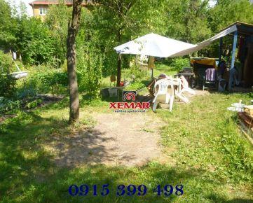 Na predaj lukratívny pozemok 888m² v centre B.Bystrice