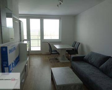K&R CARPATIA-real * TOP PONUKA * Prenajmeme krásny - 2 izbový komplet zariadený byt s  garážovým státim - Slovenský Grob