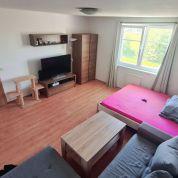 1-izb. byt 43m2, novostavba