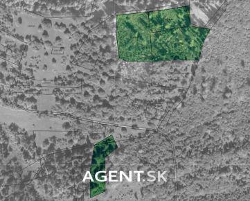 AGENT.SK | Lesné pozemky 19315 m2 v Oščadnici