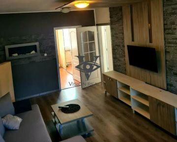 Prenájom 3 - izbového bytu