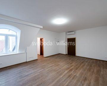 SVOBODA & WILLIAMS I Byt 1 izbový Bratislava I Staré Mesto