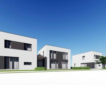 Nový projekt - milebyvanie.sk - 3 izb. mezonet so štandardom, záhradou a parkovaním v cene
