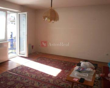 Na predaj 3 izbový Byt v Turanoch s balkónom a záhradou
