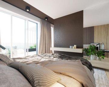Predaj bytu v novostavbe na Graniari