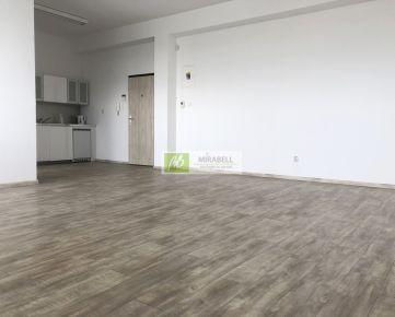 2 izbový byt v administratívnej budove - Ul. Svornosti, 63 m2