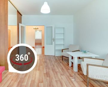 AXIS REAL:: Pekný 3-izbový byt, BA V. Petržalka, Smolenická ulica