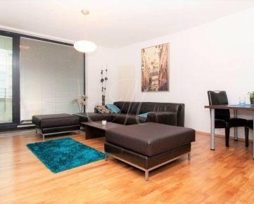 2i byt v novostavbe River Park na prenájom v Bratislave
