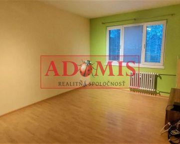 ADOMIS – prenájom, 1-izb. byt, 38m2,Južná Trieda, Košice - JUH