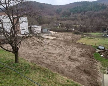 Direct Real - Stavebný pozemok obci Hrádok