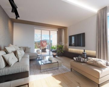 NOVOSTAVBA predaj 2 izb. byt s balkónom, rozlohou 55 m2 - Graniar