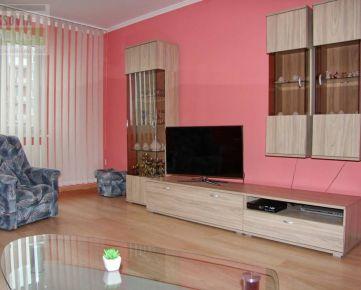 NA PREDAJ 4 IZB. BYT S LOGGIOU, 82 m², MATUŠKOVA, Terasa