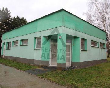 Podnikateľské priestory, /150 m2/ Žilina - Solinky