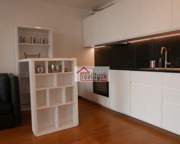 Luxusný byt v novostavbe NIDO