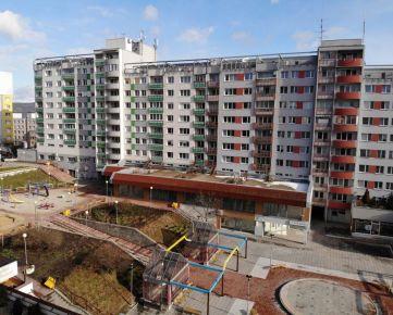 Predaj administratívnych priestorov v Bratislave časti Karlova Ves