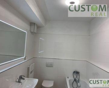 3 izbový priestranný byt v novostavbe s terasou a garážovým státím EXKLUZÍVNE
