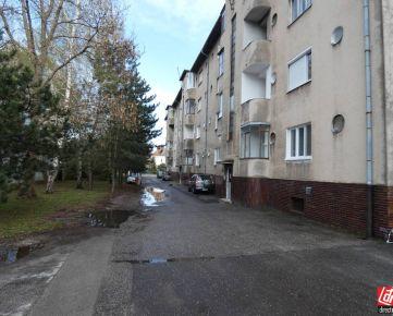 Direct Real - REZERVOVANÉ NA PREDAJ 2 IZBOVÝ Tehlový byt v lokalite  - Bratislava - Rača - Rendez na Dopravnej ulici.
