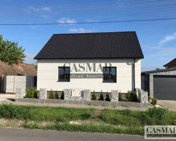 Kompletná rekonštrukcia - Rodinný dom v obci Borský Sv. Jur