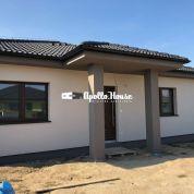 Rodinný dom 132m2, novostavba