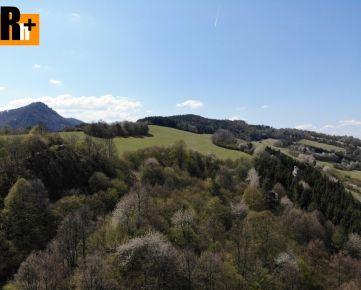 Na predaj pozemok pre bývanie Žilina 13524m2 - TOP ponuka