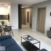 2-izb. byt 56m2, novostavba