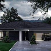 Rodinný dom 931m2, novostavba