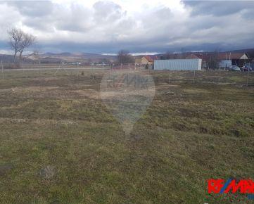 Ponúkame na prenájom pozemok 2000 m2 vhodný na  uskladnenie minibuniek a kontajnerov atď v Záh. Bystrici