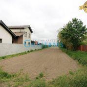 Pozemok pre rodinné domy 1429m2