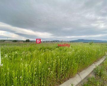 POZASTAVENY PREDAJ Na predaj Pozemok na výstavbu RD Košice -Krásna.F070-14-ANE