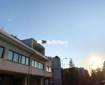 Na prenájom 5 izbový byt vo Vrakuni- možnosť kúpy