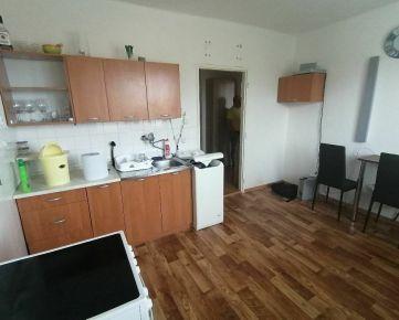 Rezervované Predaj 1 izbového bytu v kúpeľnom meste Sliač