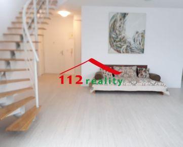 112reality - Na predaj veľký 4 izbový byt s 2 veľkými terasami, garážové státie, Staré mesto, blízko Horský park