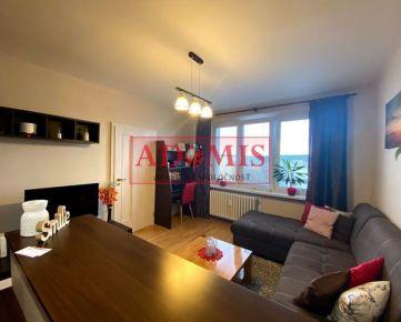 ADOMIS - Predám 1,5-izbový byt, Hroncová ulica, Košice - Sever