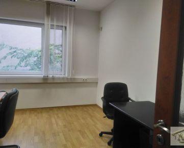 BA II. Ružinov - Kancelárie v novostavbe pri Kuchajde na Tomasikovej ulici