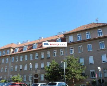 Kompletná rekonštrukcia – tehla: 2 iz., 58 m2, Vajnorská ul., Nové Mesto, Ba III., 155 000.-€ - www.BLREALITY.COM